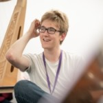 Profile picture of Benjamin Cox