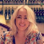 Profile picture of Rebecca Simmonds