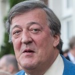 Profile picture of Stephen Fry