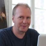 Profile picture of Hans-P Thogersen